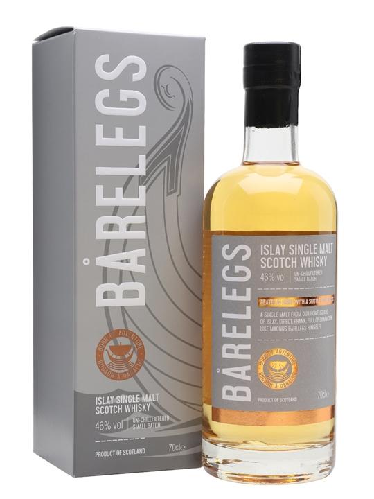 The Islay Boys Barelegs Single Malt Islay Single Malt Scotch Whisky