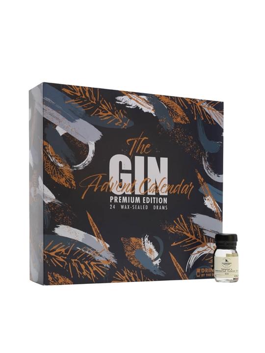 Premium Gin Advent Calendar / 24x3cl