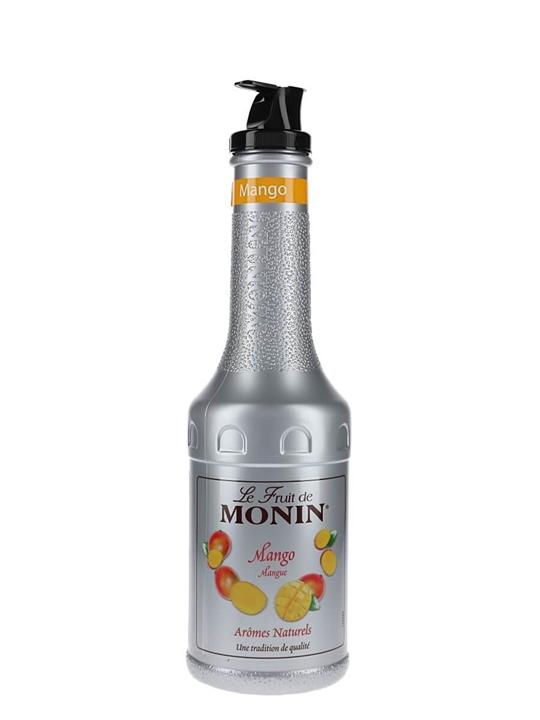 Monin Mango Puree / Litre