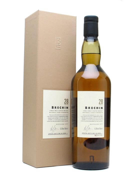 Brechin 1977 / 28 Year Old Highland Single Malt Scotch Whisky