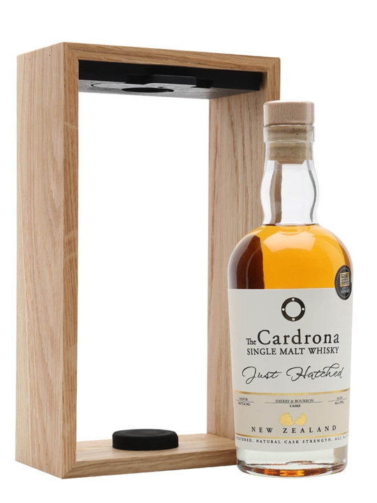 Cardrona Just Hatched Single Malt Single Malt Whisky