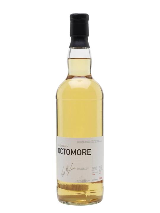 Octomore 2002 / Futures Islay Single Malt Scotch Whisky