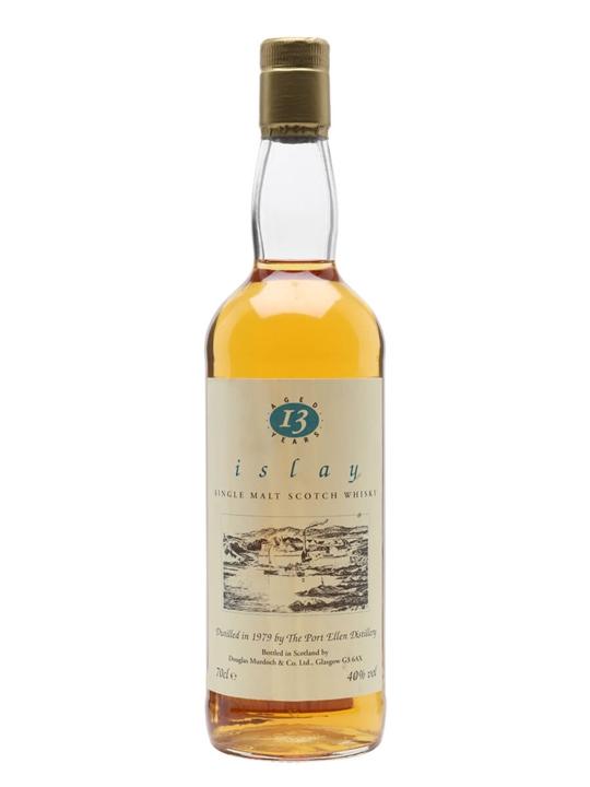 Port Ellen 1979 / 13 Year Old / Douglas Murdoch Islay Whisky