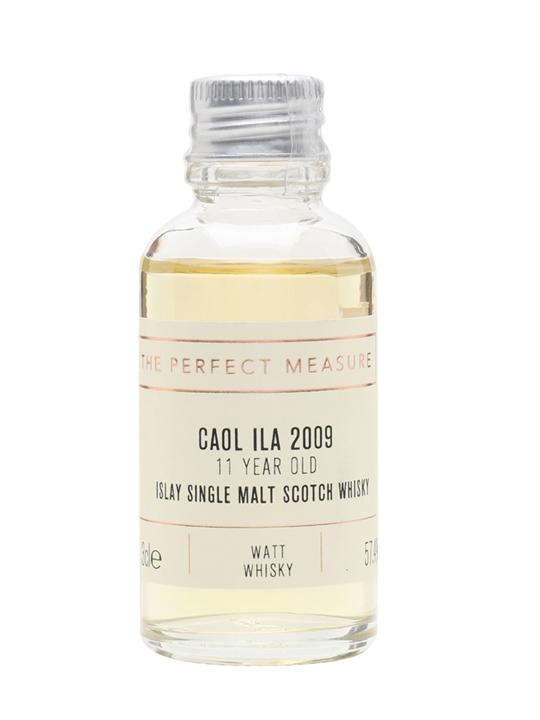 Caol Ila 2009 / 11 Year Old / Watt Whisky Islay Whisky