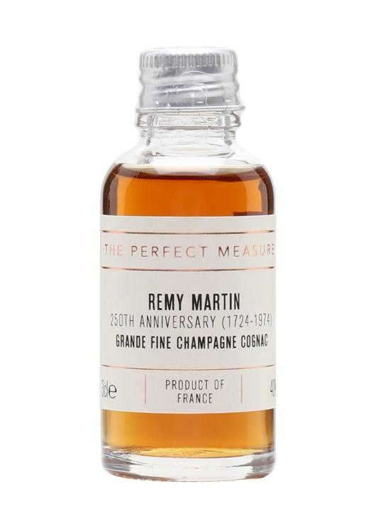 Remy Martin 250th Anniversary (1724-1974)