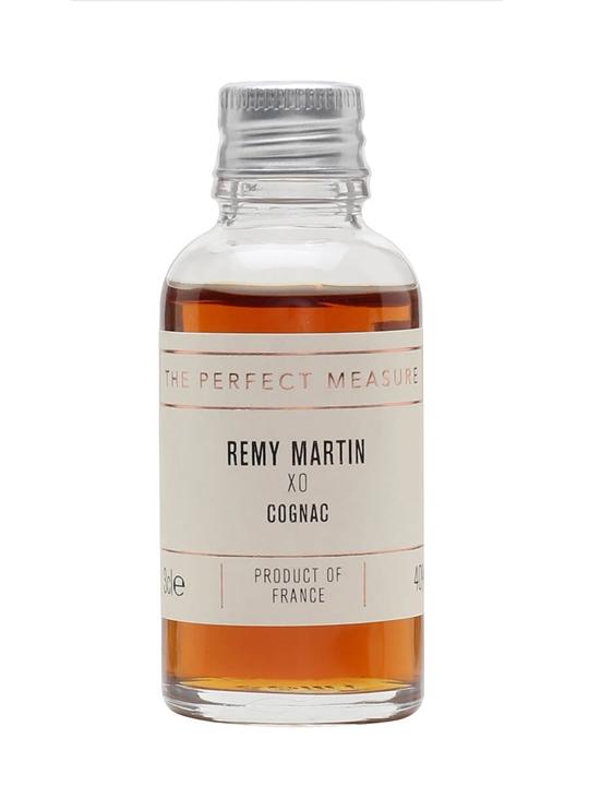 Rémy Martin Xo Cognac Sample