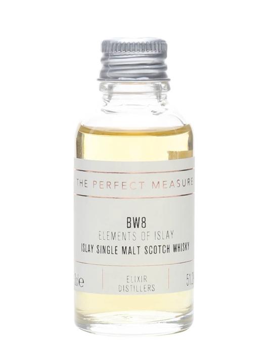 Bw8 Sample / Elements of Islay Islay Single Malt Scotch Whisky