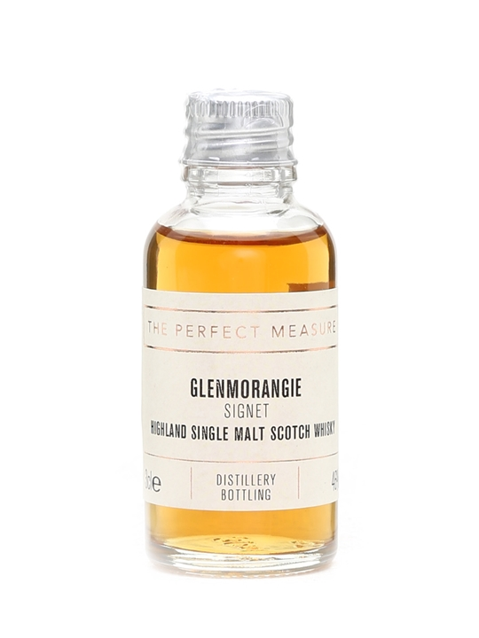 Glenmorangie Signet Sample Highland Single Malt Scotch Whisky