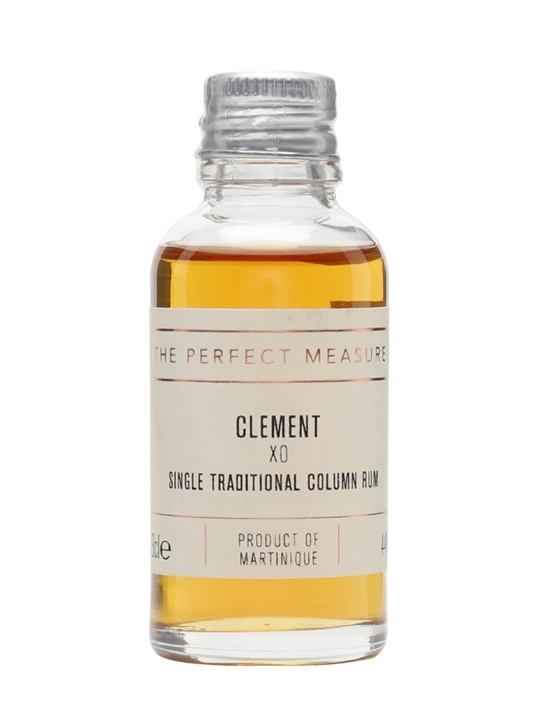 Clément Xo Rum Sample