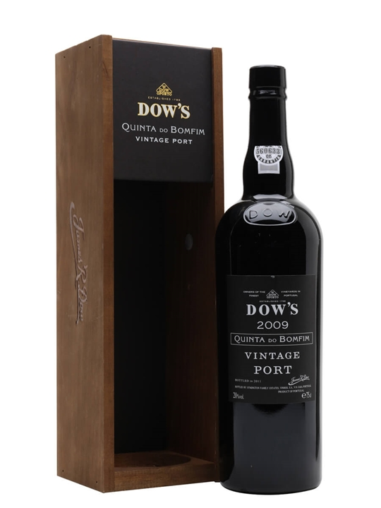 Dow's Quinta do Bomfim 2009 Port