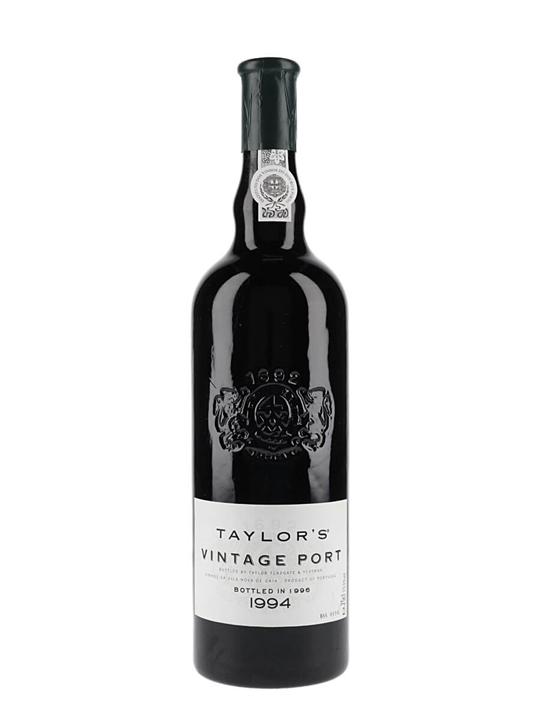 Taylor's 1994 Vintage Port