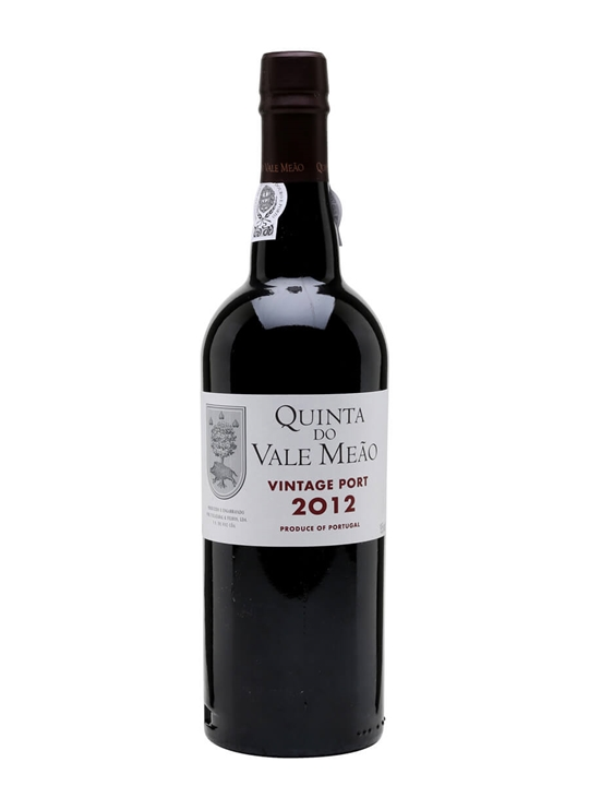 Quinta do Vale Meao 2012 Vintage Port