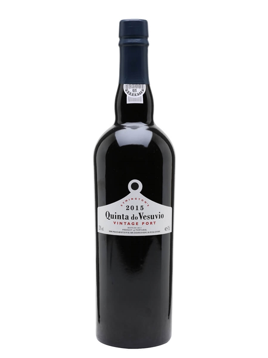Quinta do Vesuvio 2015 Vintage Port