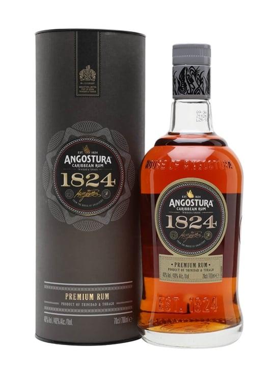 Angostura 1824 Rum / 12 Year Old