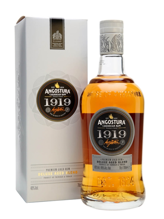 Angostura 1919 Rum Single Modernist Rum