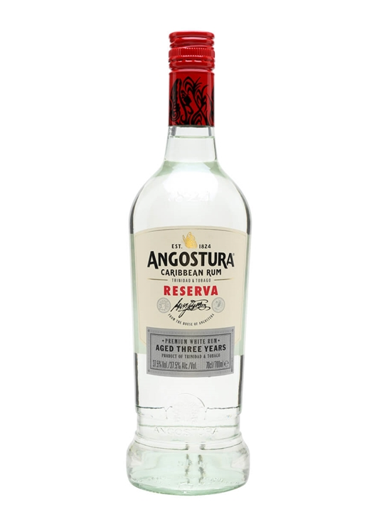 Angostura / White Reserva Rum Single Modernist Rum
