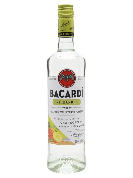 Bacardi Pineapple