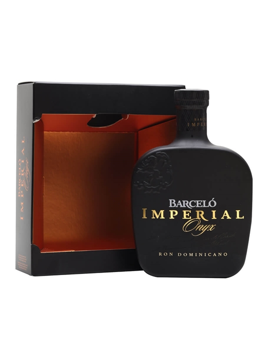 Barcelo Imperial Onyx Single Modernist Rum
