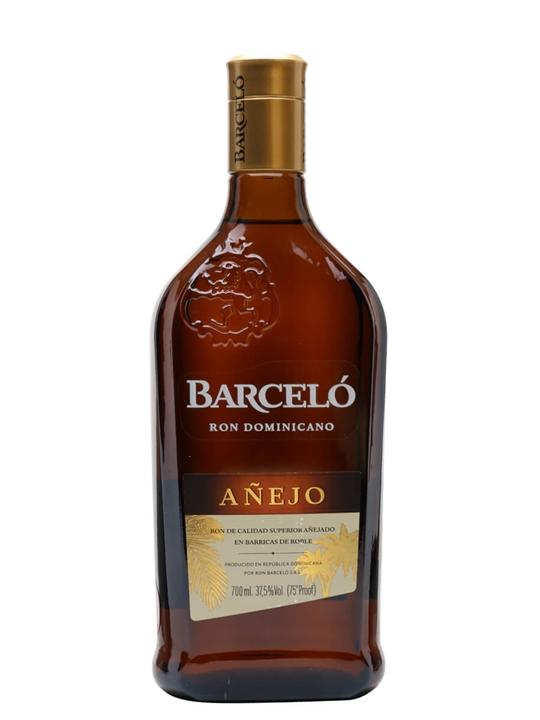 Barcelo Anejo Rum Single Modernist Rum