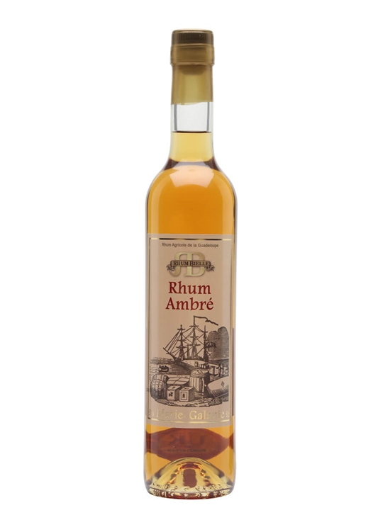 Bielle Ambre Rum Single Traditional Column Rum