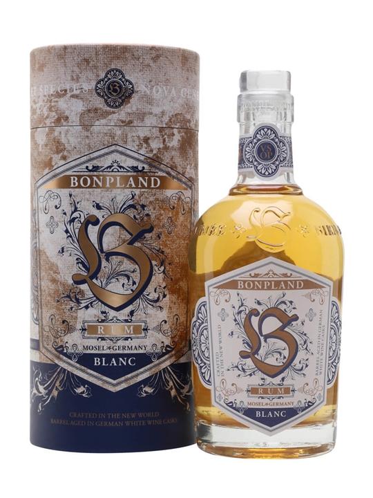 Bonpland Rum Blanc VSOP Blended Modernist Rum