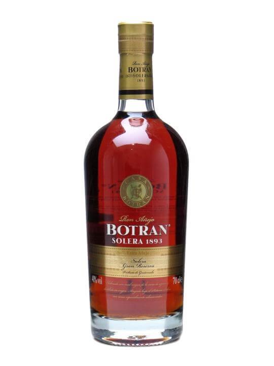 Botran Solera 1893
