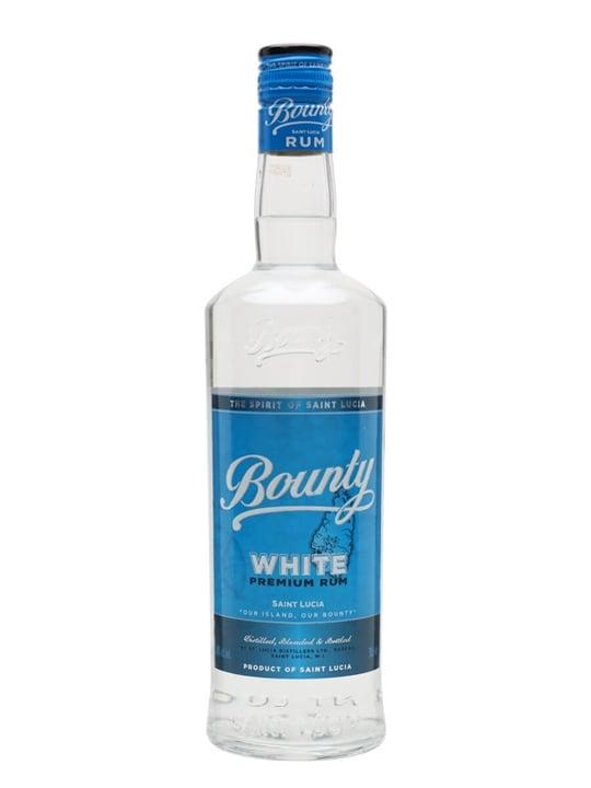 Bounty White Rum Single Traditional Column Rum