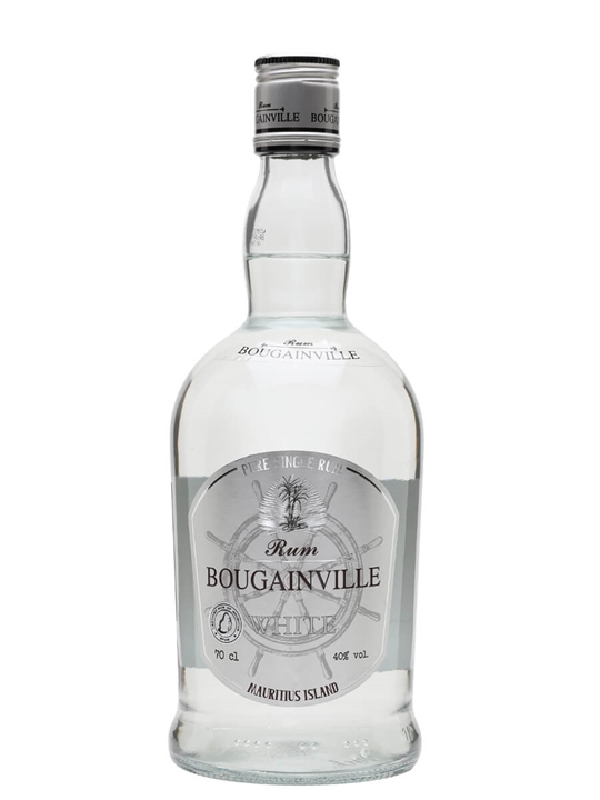 Bougainville White Rum Single Traditional Pot Rum