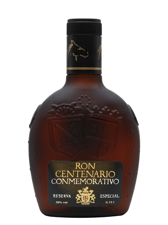 Ron Centenario Conmemorativo Rum