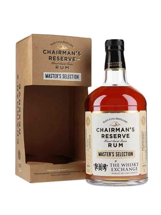 Chairman's Reserve 2006 / 13 Year Old / Twe Exclusive