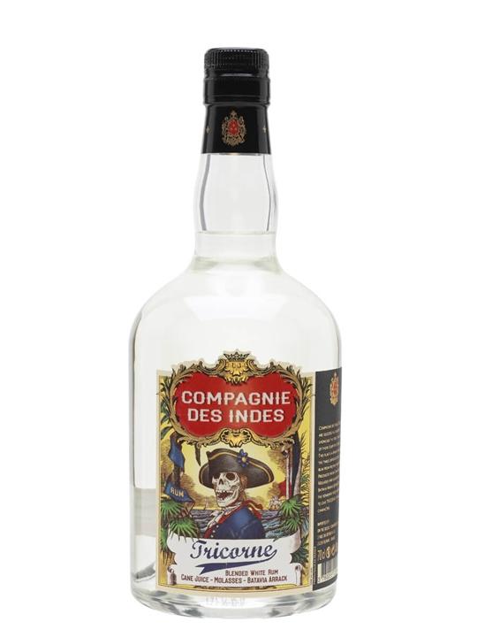 Tricorne / Compagnie des Indes Blended Traditionalist Rum