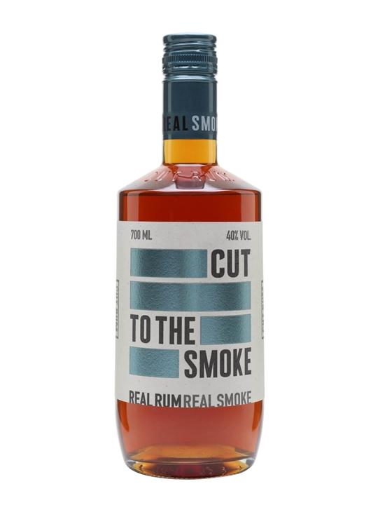 Cut Smoked Rum