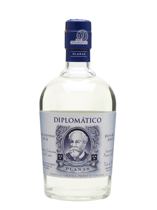 Diplomatico Planas Single Modernist Rum
