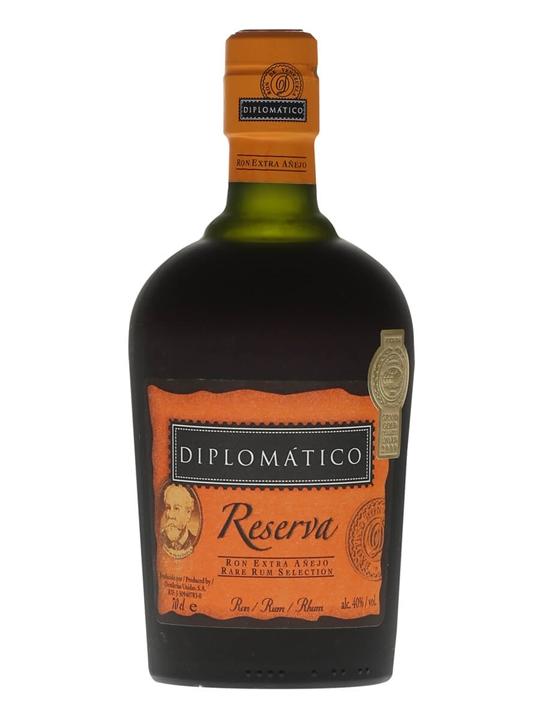 Diplomatico Reserva Rum Single Modernist Rum