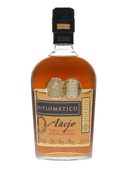Diplomatico Anejo Rum Single Modernist Rum