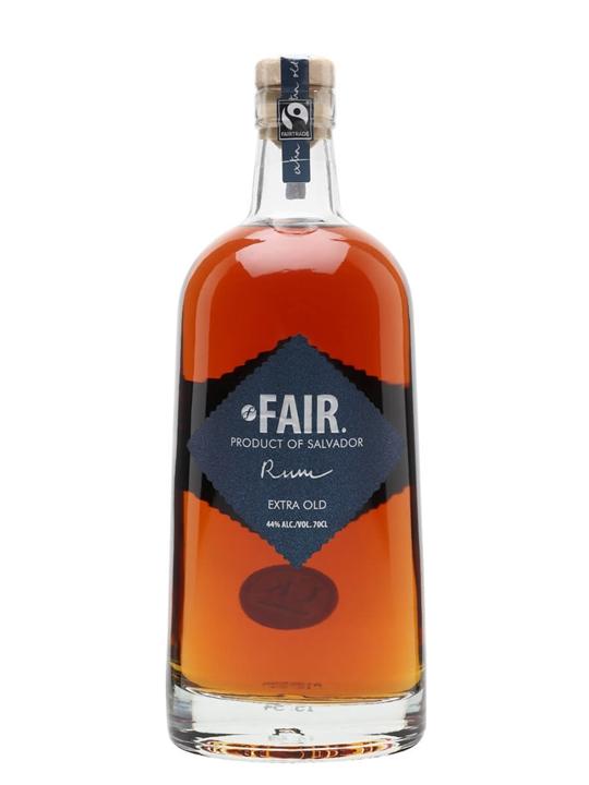 Fair Salvador XO Rum Single Modernist Rum