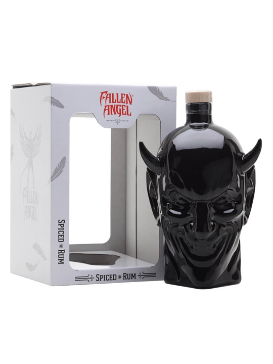 Fallen Angel Spiced Rum
