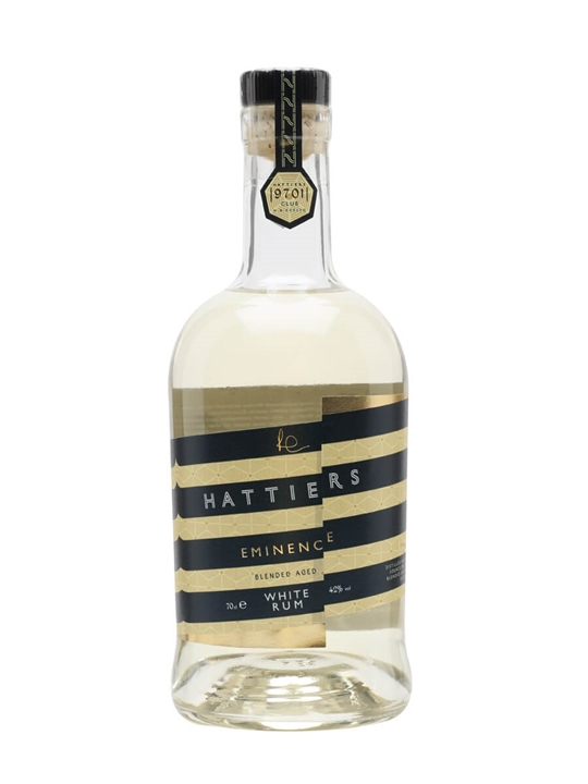 Hattiers Emenance Rum Blended Traditionalist Rum