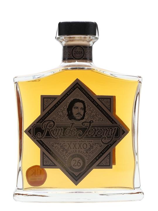 Ron de Jeremy XXXO Rum