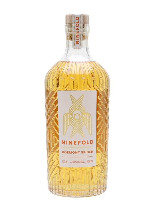 Ninefold Dormont Spiced Rum