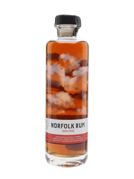 Norfolk Rum Dark Spice