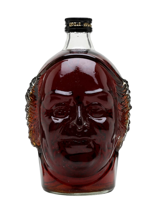 Old Monk The Legend Rum / Litre Single Modernist Rum