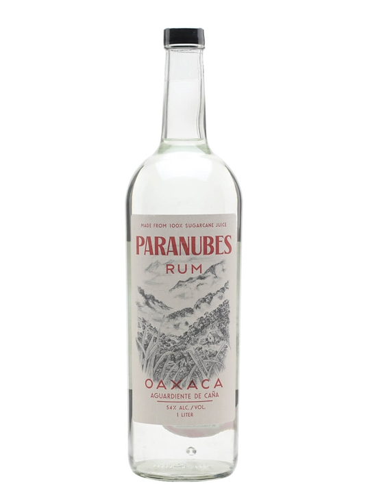 Paranubes Rum Single Traditional Pot Rum