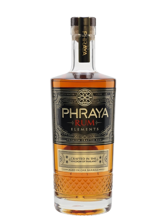 Phraya Elements Rum Single Modernist Rum