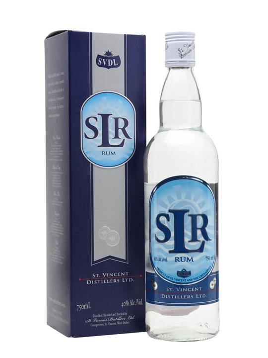 Sunset Light Rum (SLR) Single Traditional Column Rum