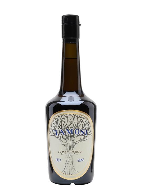 Tamosi Rum Blended Modernist Rum