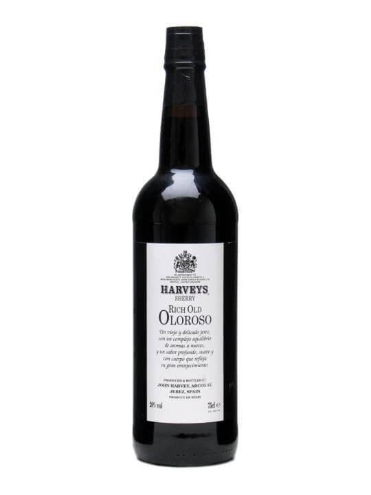 Harveys Rich Old Oloroso Sherry