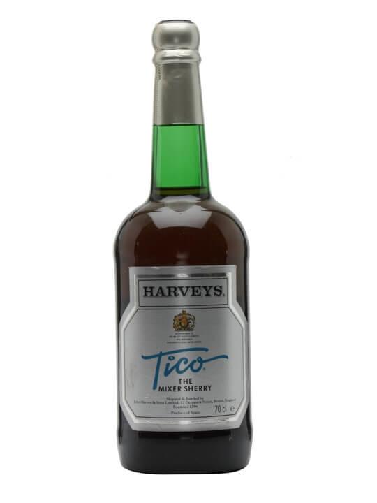 Harveys Tico / Mixer Sherry
