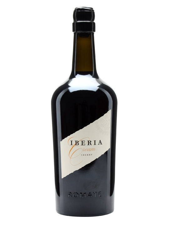 Reservas Especiales Cream Iberia Sherry / Romate
