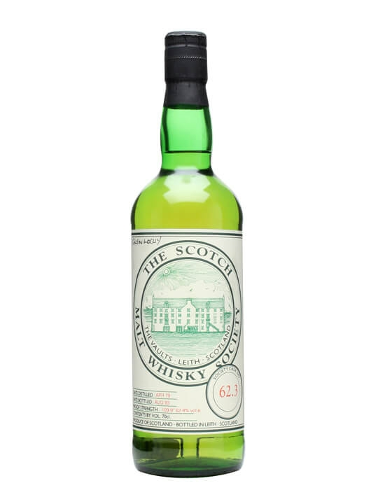 SMWS 62.3 / 1979 / Bot.1993 Highland Single Malt Scotch Whisky